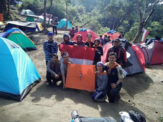 Pendakian 17 Agustus